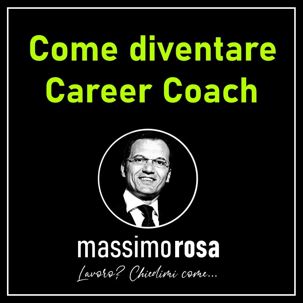 Come diventare career coach